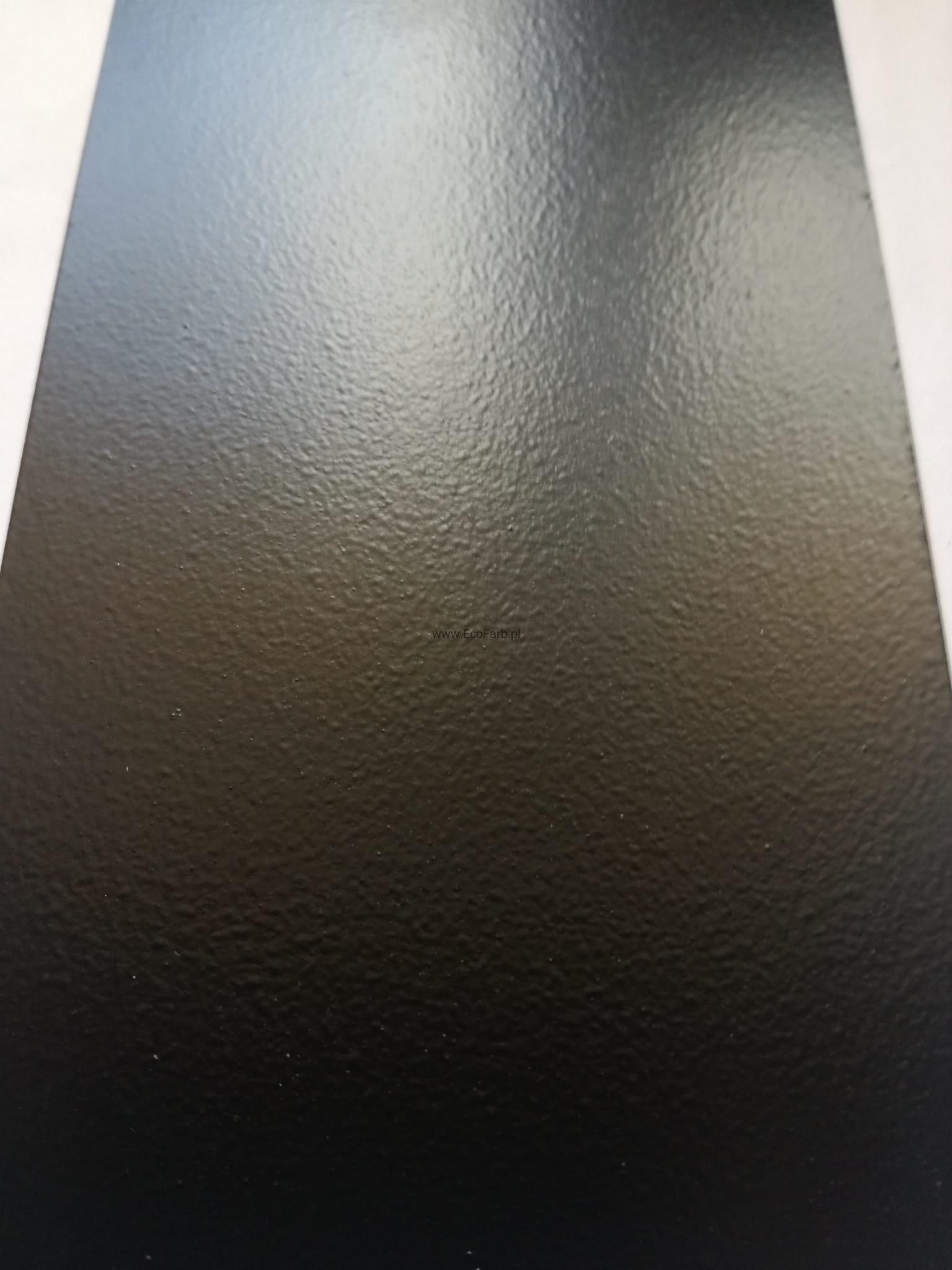 Farba Proszkowa Silikonowa Wysokotemperaturowa Odporna Do 550 C